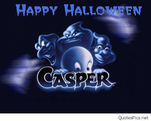 Casper Happy Halloween image
