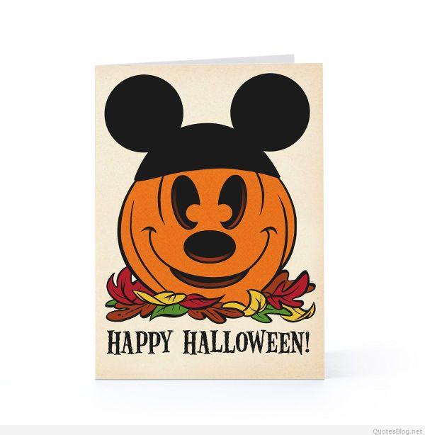 cute-mickey-mouse-pumpkin-happy-halloween-greeting-card-design