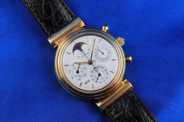 International Comany Watches