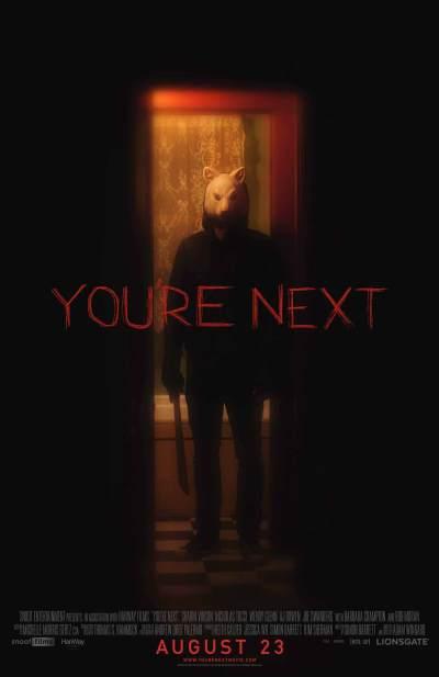 You're Next2011