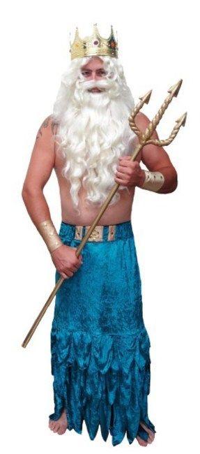 king triton halloween costume ideas