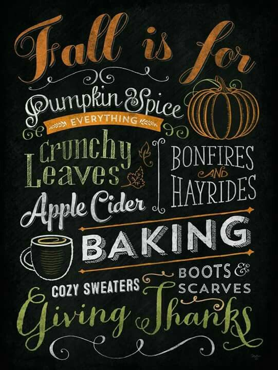 fall quotes
