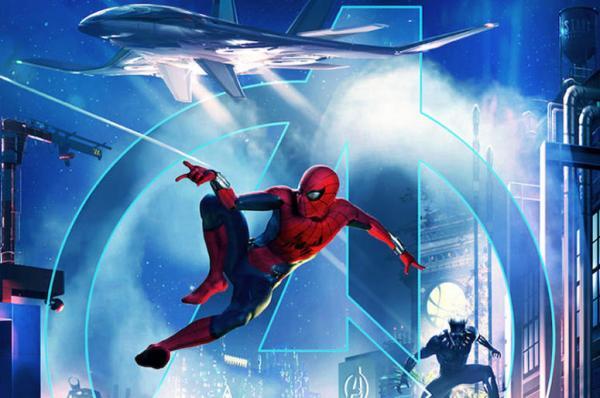 spiderman 2019 realease
