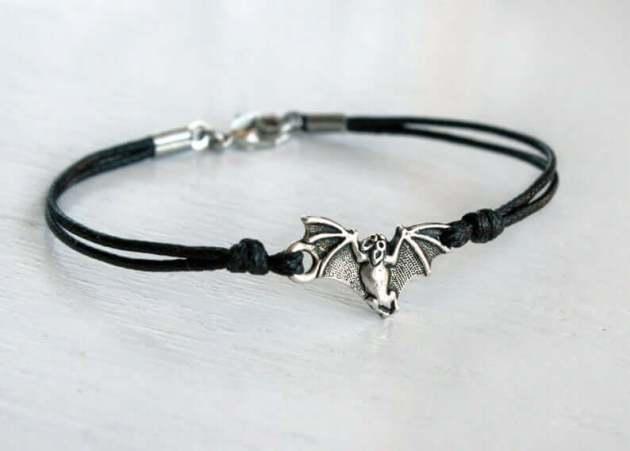 bat bracelet jewelry