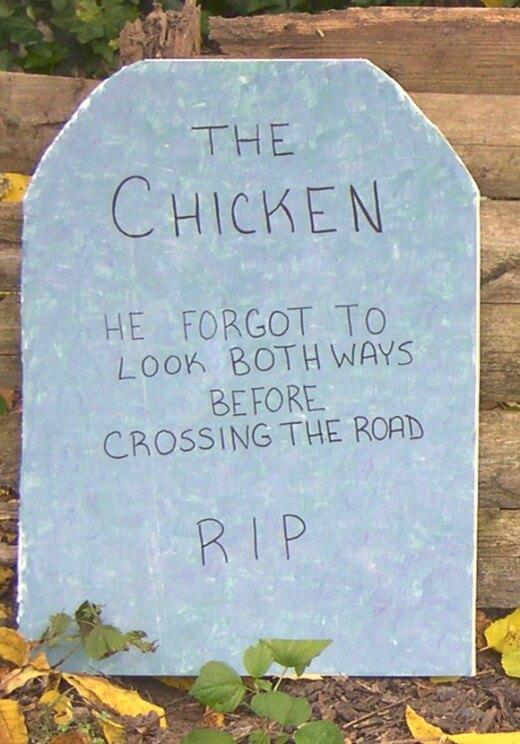 kid friendly tombstone sayings