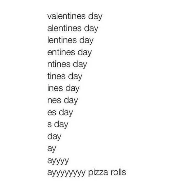 fun valentine meme image