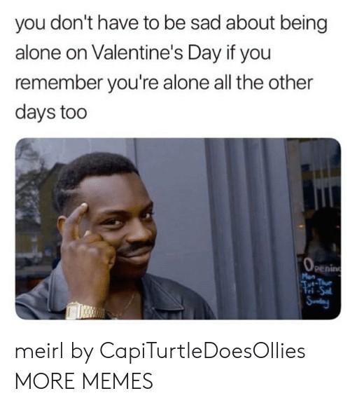 single forever meme