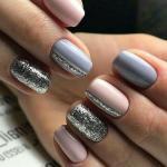 new attractive nail designs 2020