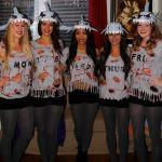 homemade group halloween costume ideas