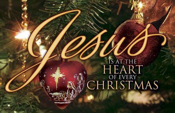 jesus merry christmas image