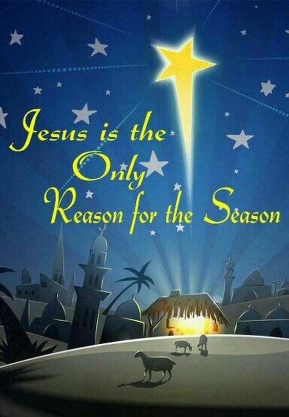 religious christmas image
