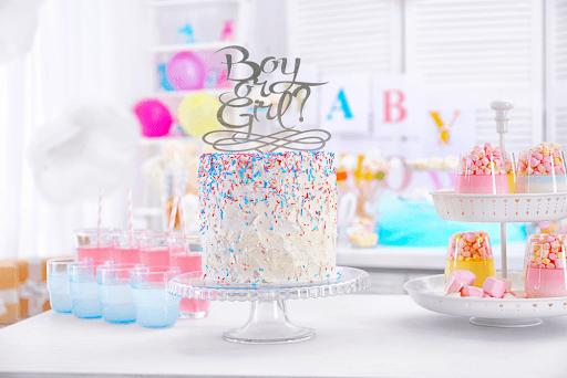 baby birth ideas