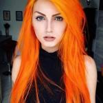 halloween hair color ideas