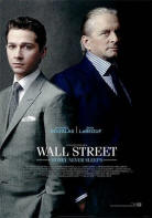 Wall Street 2 Poster