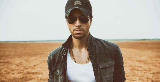 Enrique Iglesias Gives a Healing Hand to Kids In Mexico