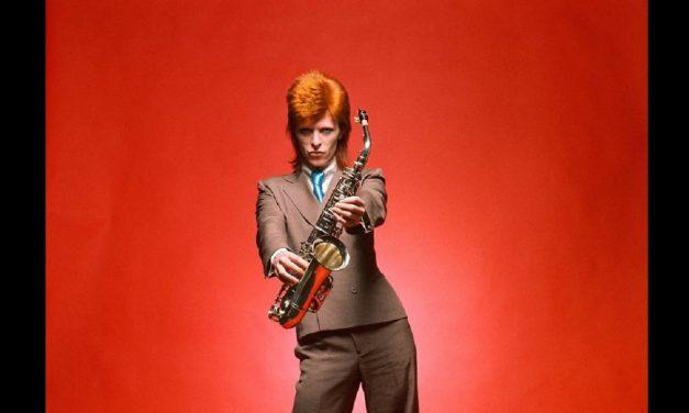 Falleció el ícono rockero David Bowie