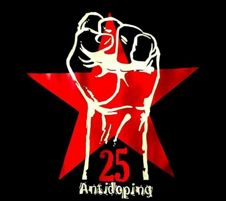 Antidoping: 25 años de resistencia