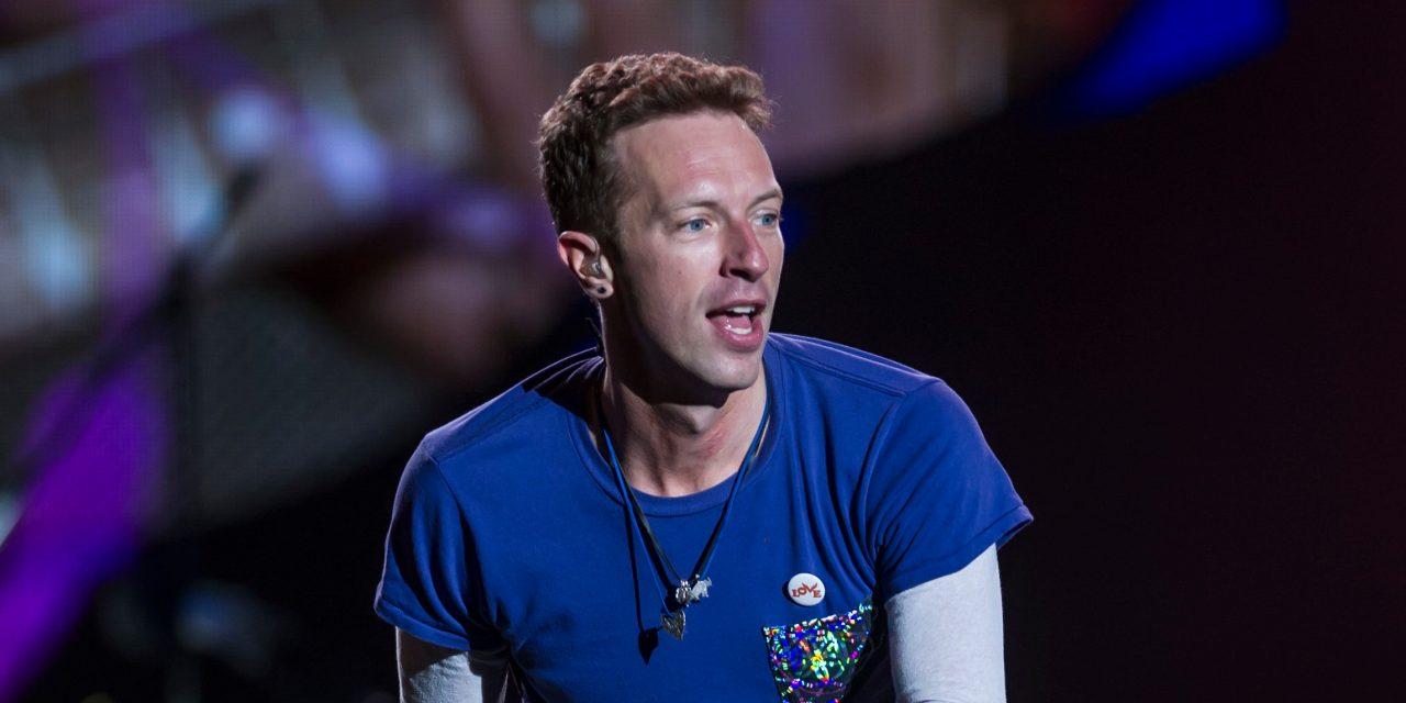 Coldplay estrenará canción pro damnificados por sismo 19/S