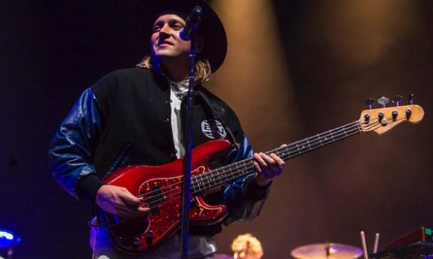 FOTOGALERÍA | Enciende Arcade Fire a la CDMX