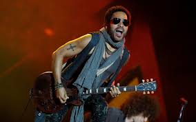 "Lenny Kravitz regresa a México con ""Raise Vibration Tour"""