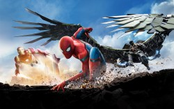 Spider-Man: Homecoming (Spider-man de regreso a casa)