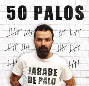 Jarabe de Palo 2017