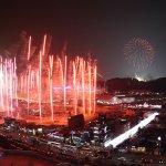 PyeongChang 2018 6 (Foto Tomada de FB Olympic)