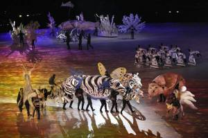 PyeongChang 2018 8 (Foto Tomada de FB Olympic)