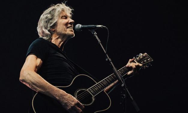 ¡Vuelve Roger Waters a México!