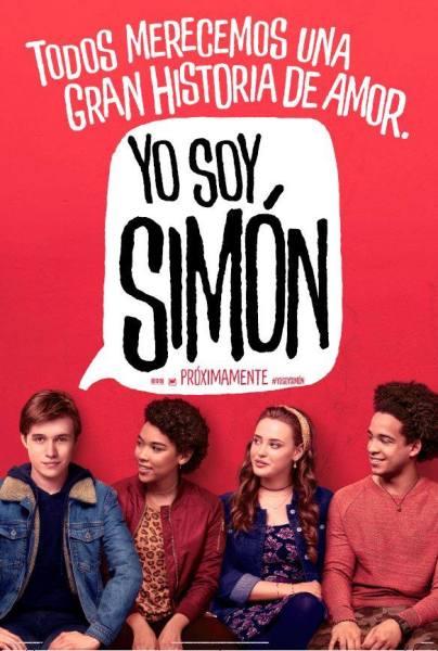 Yo Soy Simon (Poster)