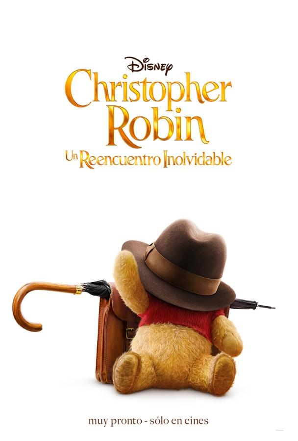 Christopher Robin_Un reencuentro inolvidable (Poster)