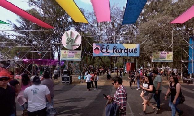 El Parque del Vive Latino: arte, cultura y diversión