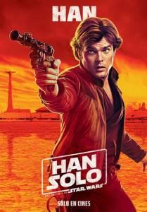 Han Solo - Una Historia de Star Wars - Han Solo
