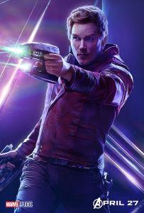 Avengers - Infinity War 10