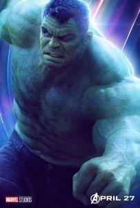 Avengers - Infinity War 13