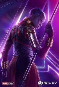 Avengers - Infinity War 17