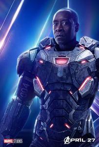 Avengers - Infinity War 21