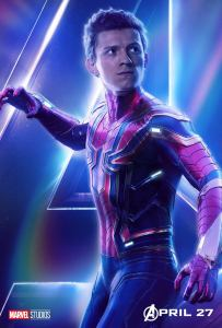 Avengers - Infinity War 7