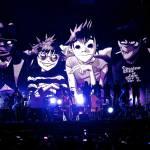 El Ahora es AHORA: Gorillaz cierra gira en CDMX