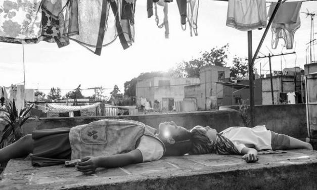 'Roma' representará a México en los Oscar