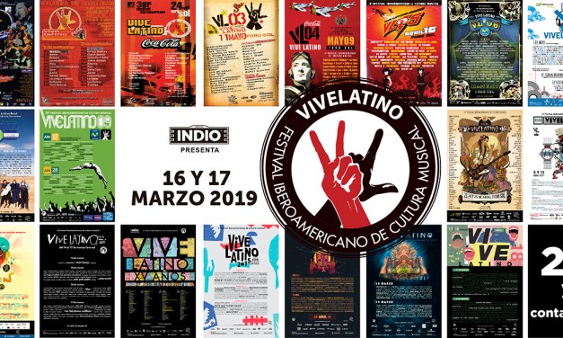 Habrá venta especial para 'Vive Latino' 2019