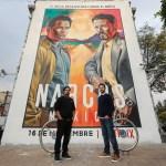Narcos: México ya está en Netflix