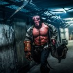 Hellboy: Smash Things, está muy cerca…