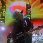 The Cure y el concierto de sus 40 años ¡al cine!