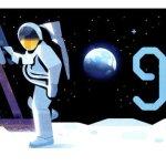"""""""¡Despegamos!"""": A 50 años del viaje a la Luna"""