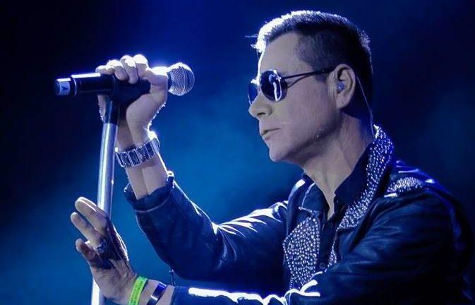 Devotional, la 'experiencia' Depeche Mode en México