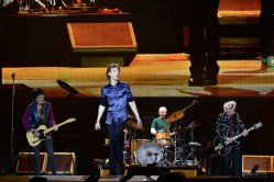 Derriten The Rolling Stones al Foro Sol