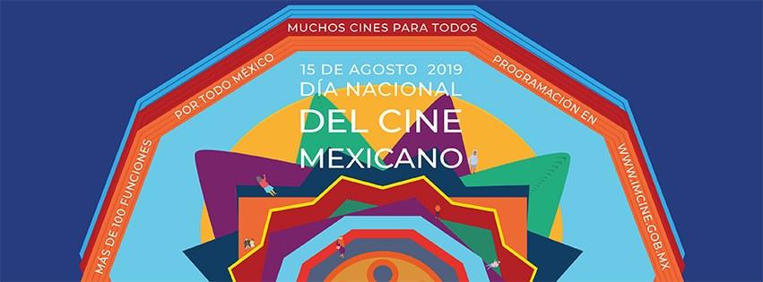 Celebran Día del Cine Mexicano con funciones gratis