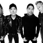 Metallica sinfónico en el cine; abre nueva fecha