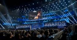Rinden tributo a Kobe Bryant en los Grammy